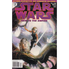Star Wars 1998-04 (Heir To The Empire del 2 av 3)