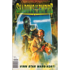 Star Wars 1997-05 (Shadows of the Empire)
