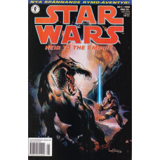 Star Wars 1998-05 (Heir To The Empire del 3 av 3)