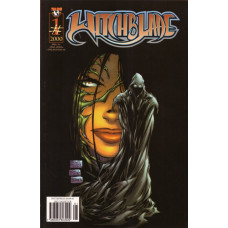 Witchblade 2000-01