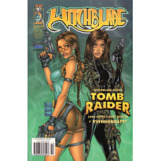 Witchblade 1999-02