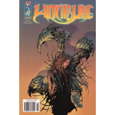 Witchblade 2000-02