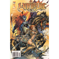 Witchblade 1999-03