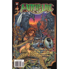 Witchblade 1999-04