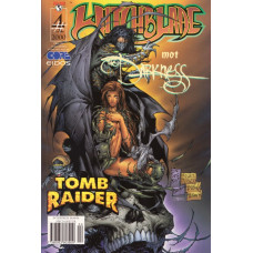 Witchblade 2000-04