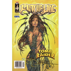 Witchblade 2001-04