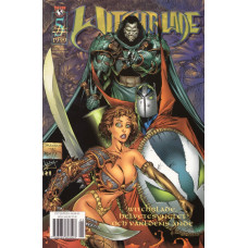 Witchblade 1999-05