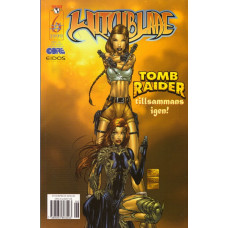 Witchblade 1999-06