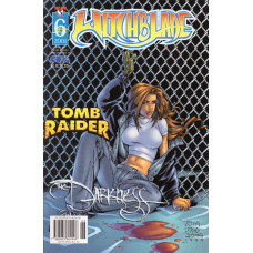 Witchblade 2001-06