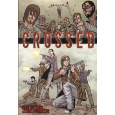 Crossed Vol 01 (TP)