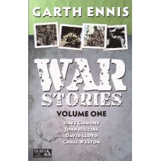 Garth Ennis - War Stories Vol 01 (TP)