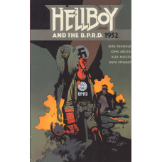 Hellboy And The B.P.R.D 1955 (TP)