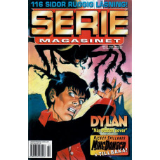 Seriemagasinet 1999-02 Dylan Dog