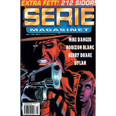 Seriemagasinet 1999-03 Dylan Dog