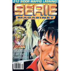 Seriemagasinet 1999-04 Dylan Dog