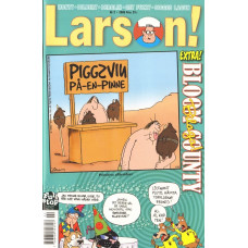 Larson 2005-02 (medföljer: Bloom County bilaga)