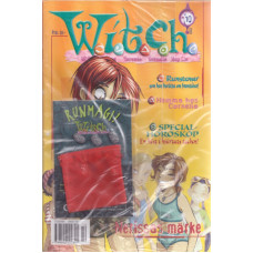 Witch 2002-10 (Med runstenar)