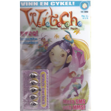 Witch 2006-14 (medföljer: witch berlockt)