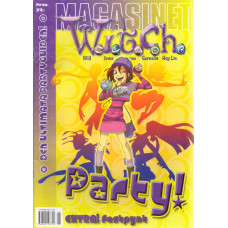 Witch Magasinet - Party!