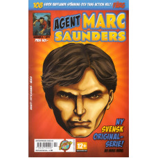 Agent Marc Saunders 2011-02