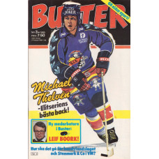 Buster 1985-03