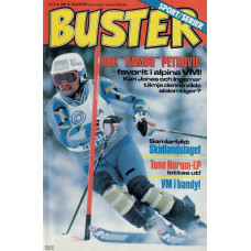 Buster 1987-03