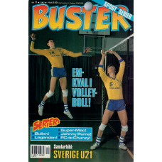 Buster 1987-11