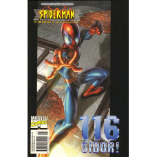 Ultimate Spider-Man 2003-01