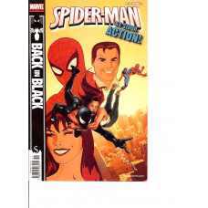 Spider-Man 2007-11 (Back in Black #2 av 5)