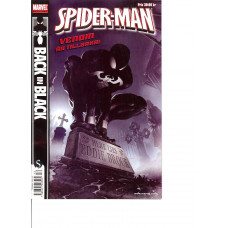 Spider-Man 2007-12  (Back in Black #3 av 5)