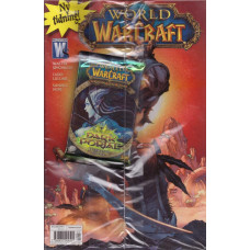 World of WarCraft 2008-01 (1:a numret)