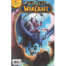 World of WarCraft 2008-02