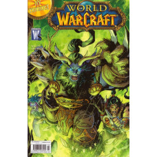 World of WarCraft 2008-03