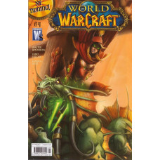 World of WarCraft 2008-04
