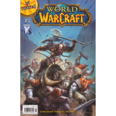 World of WarCraft 2008-05