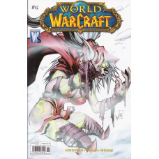 World of WarCraft 2008-06