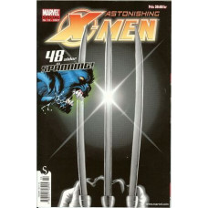 X-Men 05 (Marvel special 10-2007)