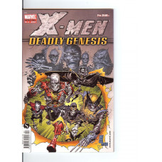 X-Men 01 (Marvel special 2-2007)
