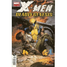 X-Men 02 (Marvel special 4-2007)
