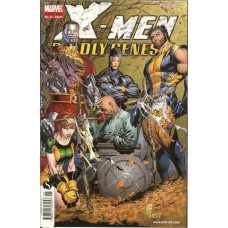 X-Men 03 (Marvel special 6-2007)