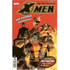 X-Men 04 (Marvel special 8-2007)