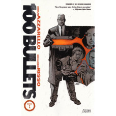 100 Bullets Book 01 Of 05 (TP)