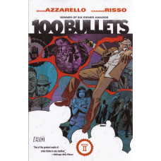 100 Bullets Book 02 Of 05 (TP)