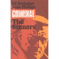 Criminal Vol 05 The Sinners (TP)