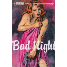 Criminal Vol 04 Bad Night (TP)