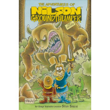 Adventures Of Nilson Groundthumper And Hermy (HC)
