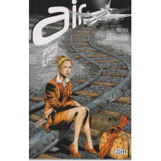 Air Vol 03 Pure Land (TP)