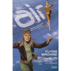 Air Vol 02 Flying Machine (TP)