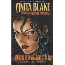 Anita Blake Vampire Hunter Laughing Corpse Book 02 Necromancer (TP)