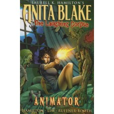 Anita Blake Vampire Hunter Laughing Corpse Book 01 Animator (TP)